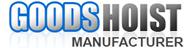 Malaysia Goodshoist Manufacturer